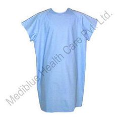 356019533e Manufacturer of Surgical Gown - Patient Gown, Reinforced Surgical Gown,  Surgical Wraparound Gown and Disposable Surgeon Gown offered by Mediblue  Health Care ...