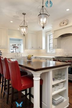 40 Awesome Kitchen Island Design Ideas (Modern Decor & Layout) Add more precious countertop space and storage to your kitchen with these best kitchen island ideas and designs. From modern and luxury designs to farmhouse styles, open concept kithcen island, small kitchen island with seating and bench, sink, stove, and lightings. #kitchenideas #kitchenislandideas #kitchendecor<br> Images Of Kitchen Islands, Rustic Kitchen Island, Rustic Kitchen Design, Kitchen Island With Seating, Farmhouse Style Kitchen, Kitchen Decor, Kitchen Ideas, Distressed Kitchen, Small Space Kitchen