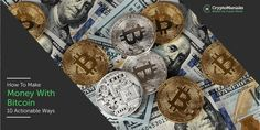 10 Actionable Ways To Make Money With Bitcoin Fast Browser, Brave Browser, Web Browser, Bitcoin Faucet, Chrome Web, Way To Make Money, How To Make, Fast Internet