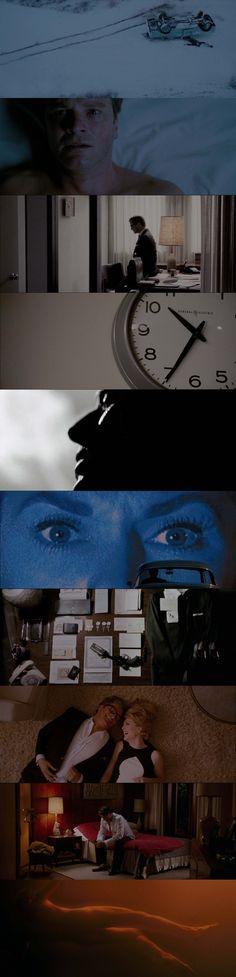 'A Single Man' (Tom Ford, 2009) Cinematography by Eduard Grau #DigitalFilmSchool