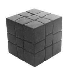 Nico Kok - Large cube