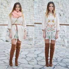 Tamara B. - Perfect Date Outfit