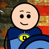 Military Monday welcomes Doctrine Man on August 12! UPDATED with Archive
