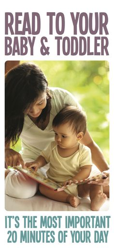 Find tips for reading with your toddler as well as what child development milestones to expect. Download book lists and pre-kindergarten activities.