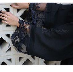 DETAILS  NEW Limited edition Khadija rich in quality and design | An investment piece to treasure   Available in all sizes  www.sheikhaboutique.com  #abaya #fashion #ootd #arabstyle #abayat #dubai #london #modest #muslimah #simplycovered #abayaaddict #3abaya #modestfashion #hijabstyle #maxidress #fashionista #chanel #abayablogger #loveabaya #hijabfashion #kimono #chicmuslimah #newcollection