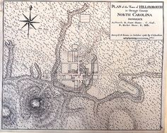 T_84_6_7 Plan of the Town of Hillsborough, 1768, by C. J. …   Flickr - Photo Sharing!