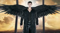 Thursday nights on SyFy channel DOMINION.
