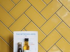 The Betjeman Arms - gallery