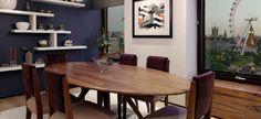 8 Spectacular Dining Room Ideas by Hartmann Designs You Will Love | Dining Room Design. Dining Room Decor. #diningroomideas #diningroom #diningroomdesign Read more: http://diningroomideas.eu/spectacular-dining-room-ideas-hartmann-designs-love/