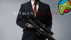 Hitman Sniper Gameplay HD - Android - iOS Free Games