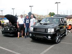 Jeep Grand Cherokee   .ZJ