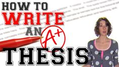 To write a winning essay, you need a solid thesis statement. Here's a step-by-step guide to writing a great one.