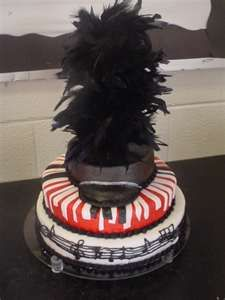 Image Search Results for marching band cakes