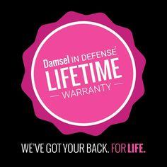 The best! #DamselinDefense www.mydamselpro.net/katiecrook