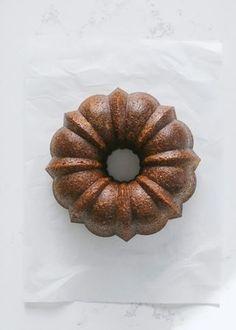 The Vanilla Bean Blog | cardamom pound cake