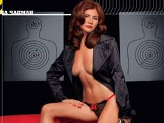 hot women spy models | sexy-russian-spy-anna-chapman-accused-of-plagiarism-in-article-on ...