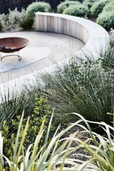Big Garden Design The Clubhouse by Wolveridge Architects