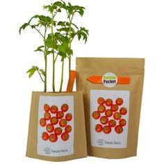 Las mejores ofertas en Mix Huerto Urbano Venta online de Kit huerto Tomate cherry Garden Pocket. Sólo 6,50€. Entra Ahora y Descúbrelo.