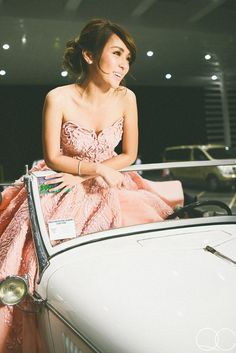 Check out the photos here! Kathryn Bernardo Debut, Vania Romoff, Bridal Car, Daniel Padilla, Strapless Dress Formal, Formal Dresses, Cebu, Cocktail Gowns, Event Styling