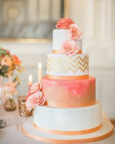 Love this wedding cake! #wedding #weddingdress #weddinginspo #instawedding #weddingchicks #weddingcake #weddingplanning #weddinginspiration #weddingcakes #weddingidea #weddingflowers #weddingstyle #weddingidea #bridal #bride #bridalfashion #bridalhair #bridalinspiration #bridalgown #bridalstyle #bridaldress #bridetobe #bridalinspo #instabride #wedspiration #bridalblogger #weddingblogger #herecomesthebride #bridalcake #bridalcakes by wackywrapgirl