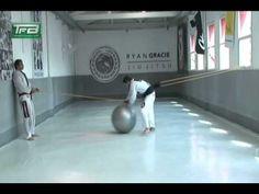 Treinamento Funcional para Jiu Jitsu