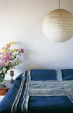 Amber Interior Design: Denim Blues Do's & Don'ts
