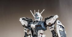 PG 1/60 Strike Gundam Ver. Hoi - Painted Build Modeled by whitebase2015