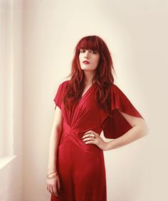 Florence Welch (Florence + the Machine)
