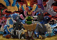 lilipe pokemon - Pesquisa Google