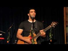 Ramy Essam sings 'Irhal' at Freemuse ceremony