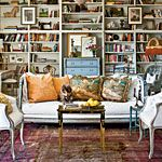 Rooms On Pinterest Southern Living Living Rooms And Dining Rooms