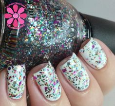 China Glaze Pop Top Collection Swatches & Review   Cosmetic Sanctuary - Pizzazz
