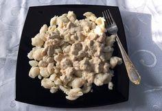 13 nagyon szaftos, nagyon krémes csirke fél órán belül   NOSALTY Macaroni And Cheese, Food And Drink, Chicken, Meat, Ethnic Recipes, Mac And Cheese, Cubs