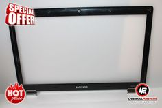 "Item: Samsung RF511 RC530 LCD Screen Bezel Frame BA75-02674A ""X973 Postage: Free UK Shipping – Royal Mail 1st Class Item Price: £29.99 Warranty: 30 Day Money Back Guarantee Buy on eBay: ebay.liverpoolpcrepairs.com Protection: eBay Money Back Guarantee Item..."
