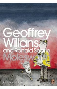Molesworth (Penguin Modern Classics) by Geoffrey Willans http://www.amazon.co.uk/dp/0141186003/ref=cm_sw_r_pi_dp_RJBXwb0YBH5GS