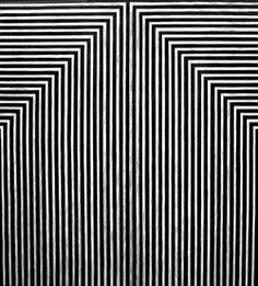 Zwarte lijnen. Simplicity.