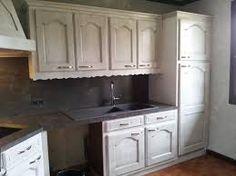 1000 ideas about repeindre meuble cuisine on pinterest for Repeindre sa cuisine en noir