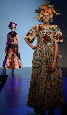 Desfile Moda en Palermo - Junio 2015