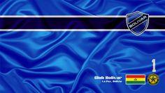 Club Bolivar - Veja mais Wallpapers e baixe de graça em nosso Blog. http://ads.tt/78i3ug
