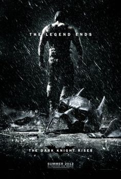 This new movie posted released byWarner Bros. Pictures shows Bane walking away from Batman's broken mask.    What happened to the Dark Knight? You'll have to wait untilSummer2012 to find out.