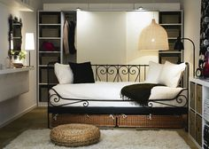 dormitor ikea - Google Search