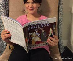 children's history books