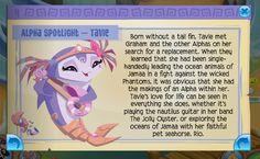 animal jam tavie - Google Search