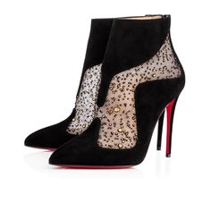 Shoes - Papilloboot - Christian Louboutin