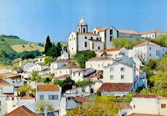 Alenquer - Enjoy your holidays in Portugal