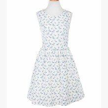 Fair Trade Dilly Dally Dress