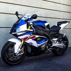 BMW S1000RR https://www.facebook.com/MototcyclesAndMore/