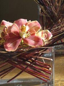 Week 3 // Slow Flowers Challenge