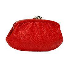 Leather Bag Guinguette @ www.parismodeshop.com
