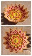 Resultado de imagem para 3 d origami minta